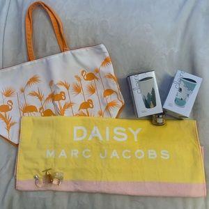 Summer Essentials Package